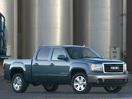 2007 GMC Sierra 1500 Crew Cab | Pricing, Ratings & Reviews ...