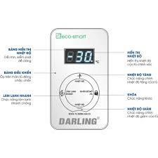 Tủ đông darling dmf-4079ask - 400l giá tốt nhất 7/2021 - BeeCost