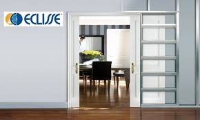 reviews of eclisse pocket doors by 3 builders who use them