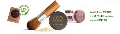 here we take a look at ings found in mineral makeup to help you choose the best natural makeup for your skin