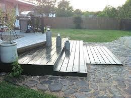 diy outdoor pallet sectional. Diy Pallet Deck 9 Outdoor Sectional .
