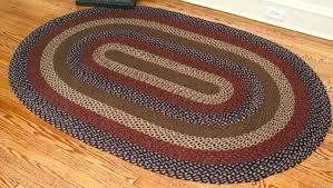 country braided rugs country braided rugs oval braided rugs country decor primitive decor bedding braided rugs