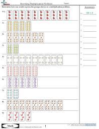 multiplication worksheets free