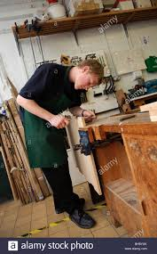 Design And Technology Woodwork A Teenage Boy Pupil In Dt Design Technology Woodwork