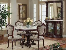 VICTORIAN DINETTE SET 752 Victorian Furniture