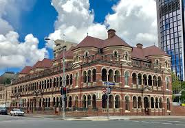 The Mansions Brisbane Wikipedia