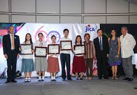filipino high school student from mt province wins jica s filipino high school student from mt province wins jica s national essay writing contest