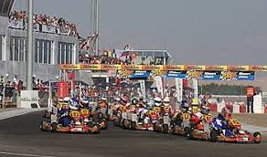Kart Racing Wikipedia