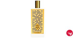 <b>Kedu Memo</b> Paris perfume - a fragrance for women and men 2014