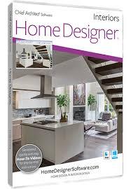 Home Designer Interiors Software
