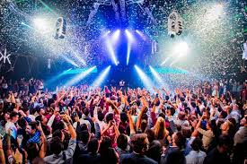 a guide to all las vegas nightclubs based on what they play thrillist