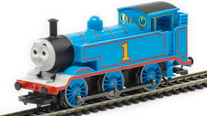 hornby r9287 hornby thomas friends thomas the tank engine locomotive