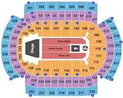 Xcel Center Hockey Seating Chart Maps Seatics Com Xcelenergycenter_camilacabello_20