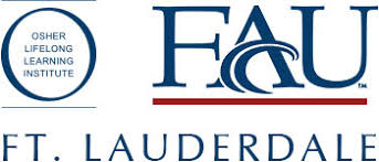 Present For Us Osher Lifelong Learning Institute At Fau Ft