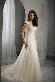 best 25 ivory lace wedding dress ideas
