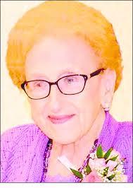 Iva Potter Obituary (2015) - The Oakland Press