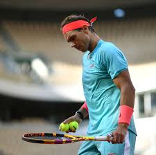 Clive brunskill/getty images rafael nadal is making his 18th appearance at the mutua madrid open. At The French Open Players Look To The Tao Of Rafael Nadal The New York Times