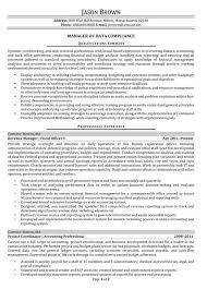 ... entry level data analyst resume ...