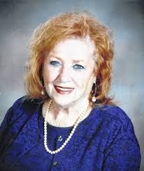 Ginger Smith Obituary (1939 - 2020) - The Pickens Sentinel
