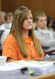Sarah Johnson - In 2003, at the age of 16, Johnson shot and killed her  parents. In 2005, she was sentenced to life in prison. | Mug shots, Cool  girl, Human