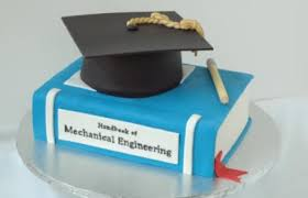 Elegant Engineering Graduation Cakes Ideaspng