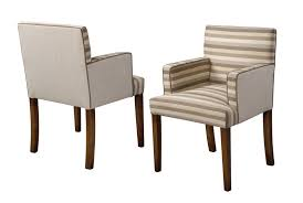hampton lowback arm back to chairs upholstered
