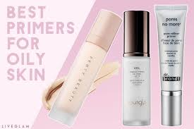 best face primers for oily skin