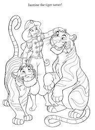 Small Picture Free Disney Princess Halloween Coloring Pages Disney princess
