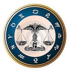 Ilustrace16884836 Znamení Zvěrokruhu Váhy Tetování Design