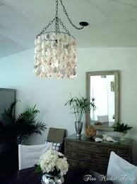 magnolia homes light fixtures luxury oyster shell from flea market of decoration synonyms in sanskrit