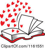 categories love book