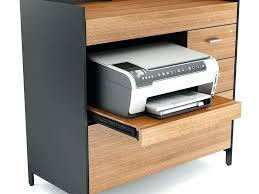 23 Ikea Stuva Printer Cart Hack Printer Cart Organizing And Shelves Within  Desk With Printer Storage Ideas ...