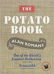 The Potato Book: Romans, Alan: 9780711234000: Amazon.com: Books