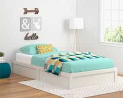 twin platform bed frame. Twin Platform Bed Frame E