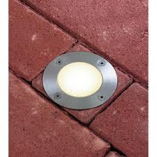 led outdoor flush mount light 3 6 w paulmann 937