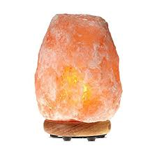 What Is A Salt Lamp