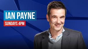 Ian Payne - Presenters - Radio - LBC