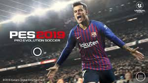 PES 2019 - Pro Evolution Soccer 3.3.1 - Download for Android APK Free