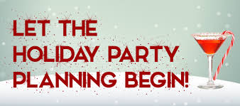 Image result for holiday parties