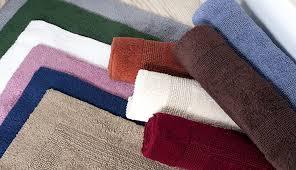 ideas winning bath white bathrobes towels reversible dark cotton mats runner round vanity contour and bathroom