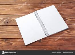 office desk view. Modren View Office Desk Table Top View Notepad Blank Pages Wooden U2014 Photo And S