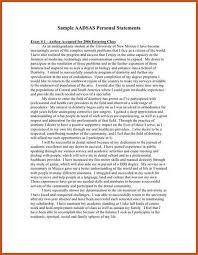 sample personal statement initial personal statement computer personal statement example sop example