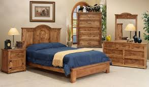 rustic bedroom furniture sets. Cute Black Knickknack Feats With Blue Bedding Sets For Custom Rustic Bedroom Furniture