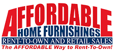 Affordable Home Furnishings Furniture Rentals & Rent to own store