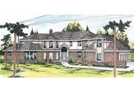 tudor house plans. Tudor House Plan - Cheshire 10-055 Front Elevation Plans