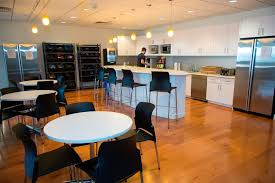 wayfair corporate office wayfair office stocked kitchens image photos pictures ideas