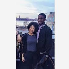 Araba Adoboe Activist MarShawn McCarrel's Girlfriend (Bio, Wiki)