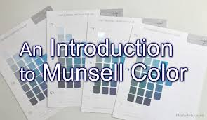 An Introduction To Munsell Color Helloartsy