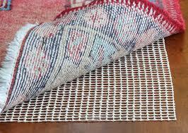 rug to carpet gripper image of rug gripper pad rug carpet mat grippers