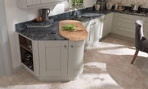 Stone Kitchen Milbourne Stone Classic Kitchen